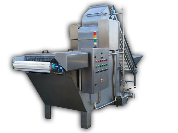 DAIRY PRODUCT BREAKER / CRUSHER